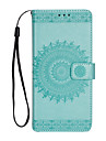 Case For Sony Xperia XA1 Ultra Xperia XA1 Flip Pattern Full Body Cases Flower Hard PU Leather for Sony Xperia XA1 Sony Xperia XA Ultra