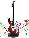 Caixa de musica Mini Guitarra Instrumento Musical de Brinquedo Guitarra Som Criancas 1pcs