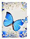 케이스 제품 Amazon 킨들 PaperWhite 1 (1 세대, 2012 출시) / 킨들 PaperWhite 2 (2 세대, 2013 출시) 카드 홀더 / 충격방지 / 스탠드 전체 바디 케이스 버터플라이 하드 PU 가죽 용 Kindle PaperWhite 1(1st Generation, 2012 Release) / Kindle PaperWhite