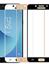 Screen Protector Samsung Galaxy for J5 (2017) Tempered Glass 1 pc Front Screen Protector 3D Curved edge 2.5D Curved edge 9H Hardness High