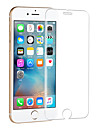 Protetor de Tela Apple para iPhone 6s iPhone 6 Vidro Temperado 1 Pca. Protetor de Tela Frontal A prova de explosao Dureza 9H