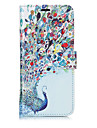 Case For Samsung Galaxy S8 Plus S8 Card Holder Wallet with Stand Flip Pattern Full Body Cases Animal Hard PU Leather for S8 Plus S8 S7