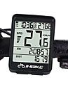 INBIKE IN321 Bisiklet Bilgisayarı Su Geçirmez / Kablosuz / arka Bisiklete biniciliği / Bisiklet / Dağ Bisikleti / Yol Bisikleti Bisiklet