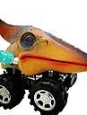 Carros de Brinquedo Dinossauro jurassico / Criativo Interacao pai-filho / Arrepiante ABS + PC Todos Criancas Dom 1pcs