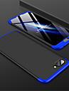 غطاء من أجل Huawei Honor 10 / Honor 9 Lite مثلج غطاء خلفي لون سادة قاسي الكمبيوتر الشخصي إلى Huawei Honor 10 / Honor 9 / Huawei Honor 9 Lite