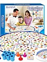 Board Game Detectives Looking Chart Parent-Child Interaction 1pcs Adults / Teenager