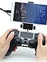 אלחוטי סוגר את התושבת / בקר משחק עבור PS4 ,  בלותוט\' רעידה / לוח מגע / רטט נמוך סוגר את התושבת / בקר משחק ABS 1 pcs יחידה