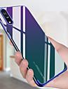 غطاء من أجل Huawei P20 / P20 Pro تصفيح / نحيف جداً / شبه شفّاف غطاء خلفي لون سادة ناعم TPU إلى Huawei P20 / Huawei P20 Pro / Huawei P20 lite