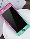 케이스 제품 Apple iPhone X / iPhone 8 패턴 전체 바디 케이스 마블 하드 PC 용 iPhone X / iPhone 8 Plus / iPhone 8