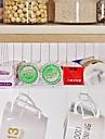 Кухонная организация Полки и держатели Другое Аксессуар для хранения / Прост в применении 1шт