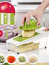 1pc כלי מטבח פלדת אל חלד + ABS דרגה A רב שימושי Creative מטבח גאדג\'ט קולף & פומפייה שימוש יומיומי עבור כלי בישול