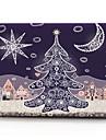 MacBook Case Christmas Plastic for New MacBook Pro 15-inch / New MacBook Pro 13-inch / Macbook Pro 15-inch
