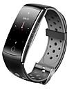 Indear Q8S Damen Smart-Armband Android iOS Bluetooth Wasserfest Herzschlagmonitor Blutdruck Messung Touchscreen Verbrannte Kalorien Timer Schrittzaehler Anruferinnerung AktivitaetenTracker / Wecker
