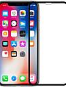 nillkin skjermbeskytter for eple iphone x herdet glass 1 stk full skjermbeskytter hoeydefinisjon (hd) / 9h hardhet / eksplosjonsbeskyttet