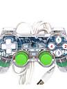 T-706L T Con filo Maniglia del controller del joystick Per PC ,  Portatile / Fantastico Maniglia del controller del joystick ABS 1 pcs unita