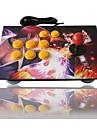 02 Con filo Controller di gioco Per Sony PS3 / PC ,  Fantastico Controller di gioco ABS 1 pcs unita