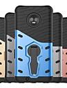 Θήκη Za Motorola Moto G6 Plus / G5 Plus Otporno na trešnju / sa stalkom Stražnja maska Oklop Tvrdo PC za Moto Z Force / MOTO G6 / Moto G6 Plus