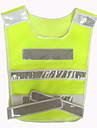 indumenti riflettenti di sicurezza per sicurezza sul posto di lavoro allarme di emergenza