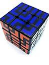 קוביית קסם קיוב IQ קוביית לטרוף / קוביית 3*3*3 קיוב מהיר חלקות קוביות קסמים קוביית פאזל הקלה על ADD, ADHD, חרדה, אוטיזם דגם גיאומטרי נוער מבוגרים צעצועים כל מתנות
