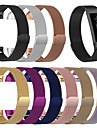Watch Band for Fitbit Charge 3 Fitbit Sport Band / Milanese Loop Stainless Steel Wrist Strap