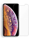 Screen Protector pro Apple iPhone XS / iPhone XR / iPhone XS Max Tvrzené sklo 1 ks Fólie na displej High Definition (HD) / 9H tvrdost / 2.5 D zaoblený okraj