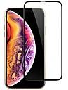 Protecteur d\'ecran pour Apple iPhone XS / iPhone XR / iPhone XS Max Verre Trempe 1 piece Ecran de Protection Avant Haute Definition (HD) / Durete 9H / Antideflagrant
