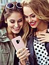 Etui Käyttötarkoitus Samsung Galaxy S9 Plus / S9 Himmeä Takakuori Yhtenäinen Pehmeä silikageeli varten S9 / S9 Plus / S8 Plus