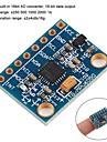 gy-521 mpu-6050 mpu6050 modul 3 akse analog gyro sensorer 3 aksel accelerometer modul