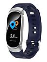 BoZhuo TF5 Γυναικεία Έξυπνο βραχιόλι Android iOS Bluetooth Αδιάβροχη Συσκευή Παρακολούθησης Καρδιακού Παλμού Μέτρησης Πίεσης Αίματος Θερμίδες που Κάηκαν Πληροφορίες / Παρακολούθηση Ύπνου / Ξυπνητήρι