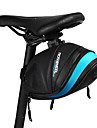 ROSWHEEL 1.4-1.6 L Bisiklet Sele Çantaları Su Geçirmez Nemgeçirmez Sert Kabuklu Bisiklet Çantası 1680D Polyester Bisikletçi Çantası Bisiklet Çantası Bisiklete biniciliği Bisiklete biniciliği