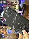 Funda Para Apple iPhone XR / iPhone XS Max Fosforescente / Disenos Funda Trasera Marmol Dura ordenador personal para iPhone XS / iPhone XR / iPhone XS Max