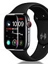 Screen Protector Pro Apple Watch Series 4 PET High Definition (HD) / Ultra tenké 3 ks