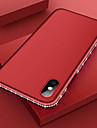 Carcasă Pro Apple iPhone XS / iPhone XS Max S kamínky / Ultra tenké Zadní kryt Štras Měkké TPU pro iPhone XS / iPhone XR / iPhone XS Max
