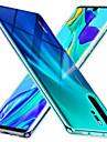 غطاء من أجل Huawei هواوي P30 / Huawei P30 Pro شفاف غطاء خلفي لون سادة ناعم TPU إلى Huawei P20 / Huawei P20 Pro / Huawei P20 lite
