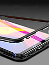 غطاء من أجل Huawei Huawei Mate 20 Pro / Huawei Mate 20 مغناطيس غطاء كامل للجسم لون سادة قاسي زجاج مقوى إلى Huawei Mate 20 lite / Huawei Mate 20 pro / Huawei Mate 20